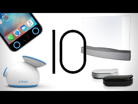 10 Cool Tech Things You Can Buy Online 4