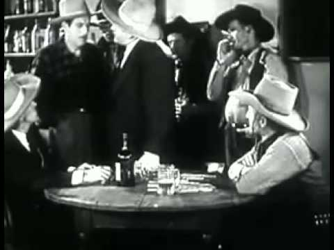 The Phantom Cowboy (1935) Westerns Full Movies English