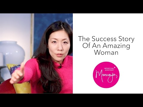 5   The Success Story Of An Amazing Woman