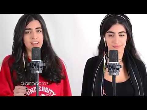 فتاة عربية تغني ديسباسيتو despacito