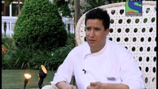 Flavours Of Ramadan Season 1 Episode 11 Segment 3 (Kempinski, Palm Jumeirah - Iftar)
