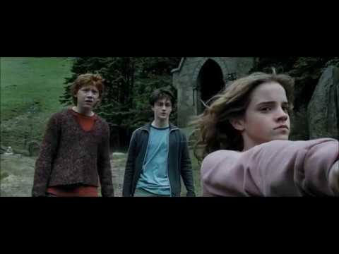 An angry hermione granger harry potter movies youtube - Harry potter movies hermione granger ...