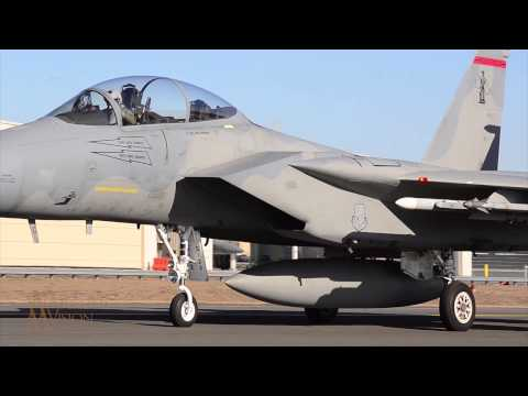 104th Fighter Wing Tribute by Archervision