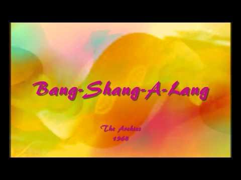 Bang-Shang-A-Lang - The Archies - 1968