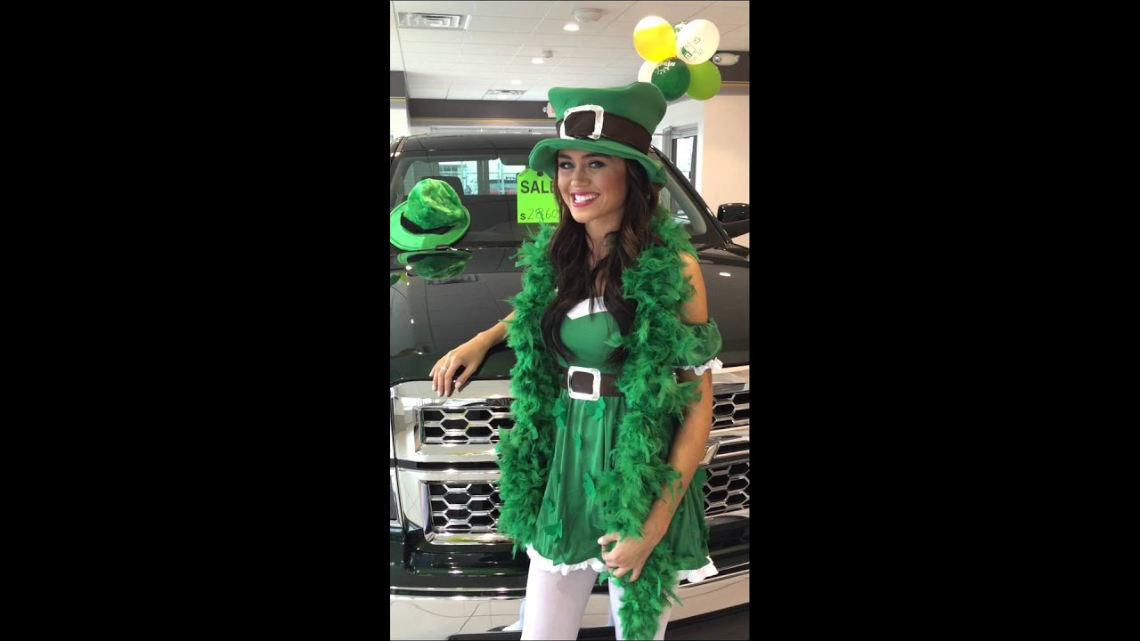 Taylor Chevrolet GREEN TAG promo. - YouTube