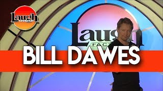 Bill Dawes | Nazis | Stand-Up Comedy
