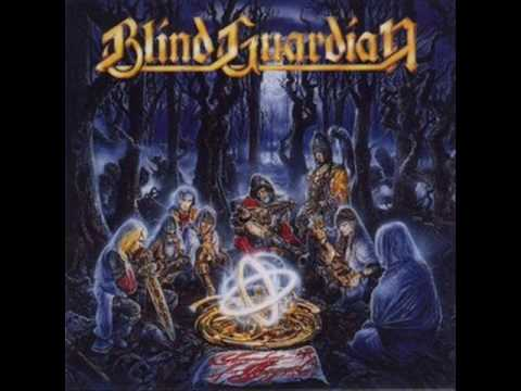 Blind Guardian - Spread Your Wings (Queen Cover)