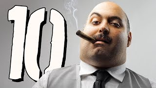 10 najgorszych szefów w historii [TOPOWA DYCHA]