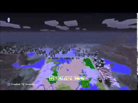 how to find villages in minecraft xbox one