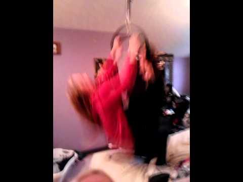 Sex Swing Fail