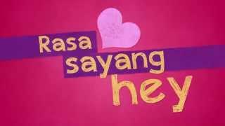 Hanie Soraya - Rasa Sayang (Official Lyric Video)