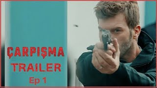 Carpisma ❖Trailer ❖ Ep 1 ❖ English