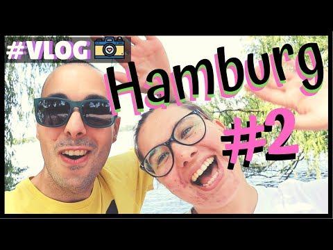 🖤❤️💛 Como Es Hamburgo 🍔 Que Ver En Hamburgo 👌