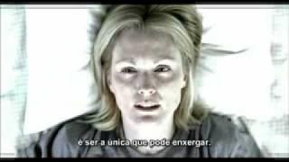 """Trailer """"Ensaio Sobre a Cegueira"""" Legendado - PT"""