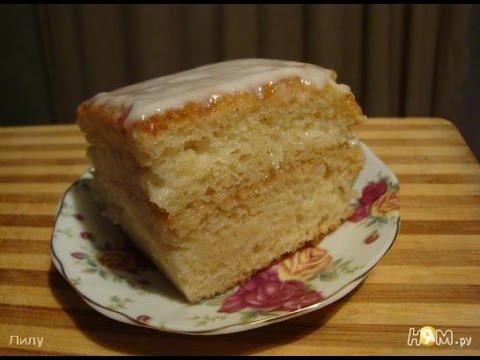 сметанник пошаговый рецепт с фото