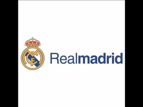 Himno del centenario Real Madrid de Placido Domingo