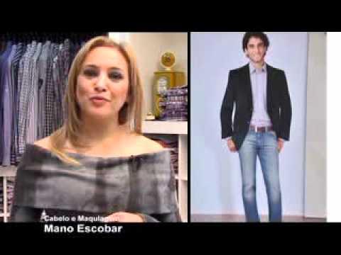 567d729fb Dicas por Ruth Fontoura - Traje Esporte - YouTube