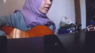 Fourtwnty Puisi Alam cover