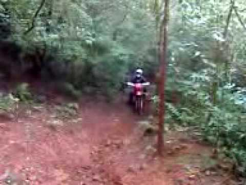 video dirt freeride formato 3gp