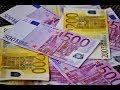 Как закодировать купюру для привлечения денег | Нумерология