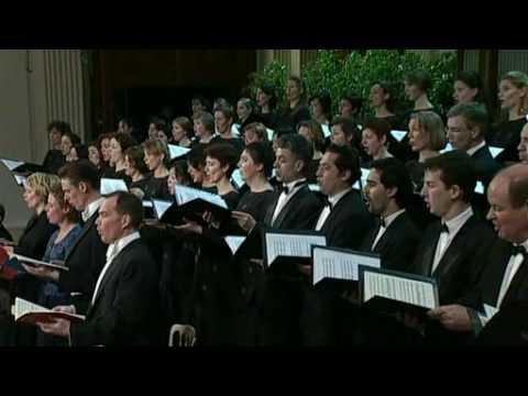 Bach  Cantata BWV 147  10 - Chorale - Jesu bleibet meine Freude - Harnoncourt