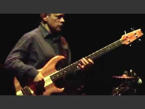 Ginger Baker's Jazz Confusion - Live at Artrix