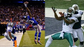 "NFL ""AND 1"" Moments"