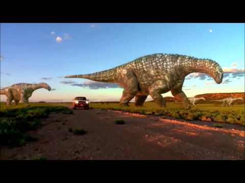 Dinosaurs from Cretaceous Australia