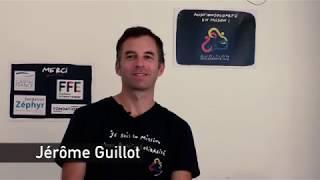 Interview Jérôme Guillot - Marseille, septembre 2018
