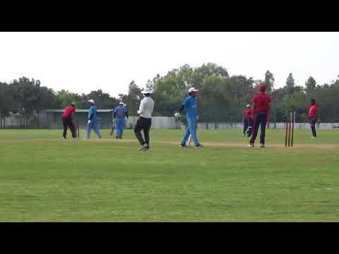 India National Blind Cricket Team Vs Bangalore Cricket Guild Team - Innings 2