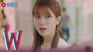 Video W - EP 13 | Lee Jong Suk Meets Han Hyo Joo's Family download MP3, 3GP, MP4, WEBM, AVI, FLV April 2018