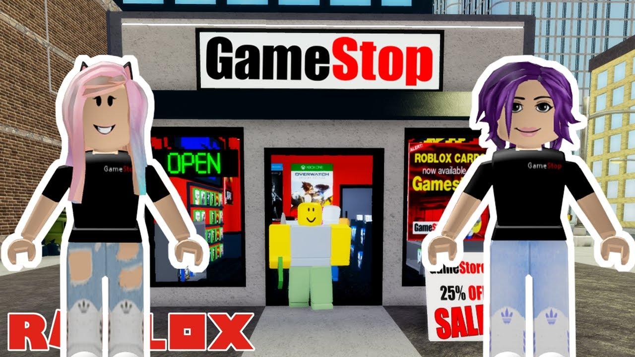Gamestop Robux