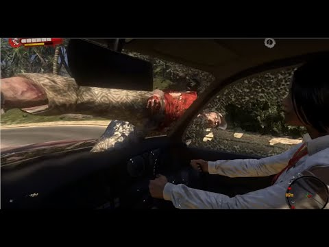 "Getting ""two"" packs of juice for the lifeguard in Dead Island"