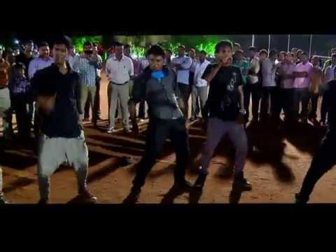 Kalasalingam University NEW YR CELEBRATION VIDEO