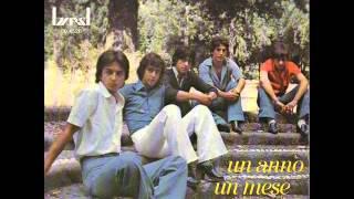 DOLCE STIL NOVO      UN ANNO UN MESE UN GIORNO   1977