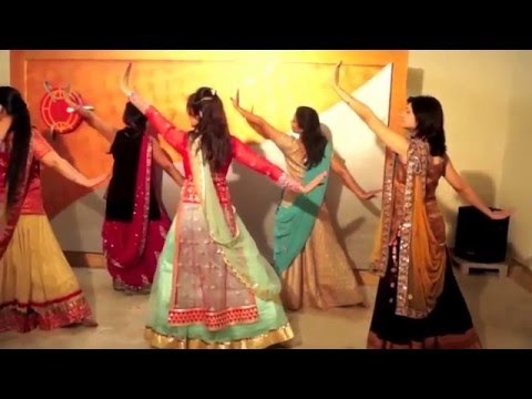 Dance on Prem Ratan Dhan payo by Lakshya dance Unlimited thumbnail