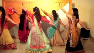 Dance on Prem Ratan Dhan payo by Lakshya dance Unlimited