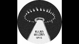 Ellen Allien - Körpermaschine [UFO1]