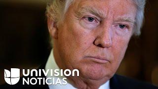 Rusia podría tener información comprometedora sobre Donald Trump, según medios
