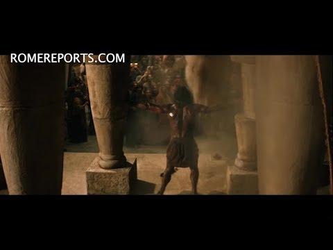 La película Sansón llega a los cines, dispuesta a arrasar con todo