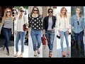 Ways To Style Denims Like A Celebrity