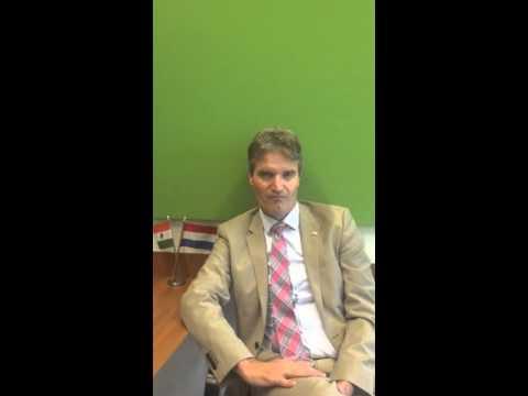 Innovation Attaché Netherlands Embassy New Delhi: Kumbh Mela project
