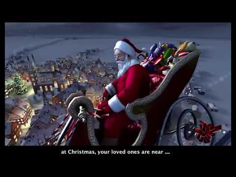 The Christmas Song by Tony Chapman and The Big Event: Video