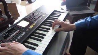 Phần 1 Hướng Dẫn Sử Dụng Roland E-A7 Dễ Hiểu Nhất - Văn Nguyễn Kiên