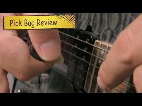 Pick Bag Review