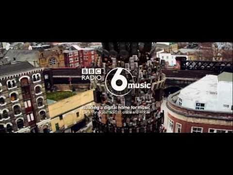 BBC 6 Music TV Trailer