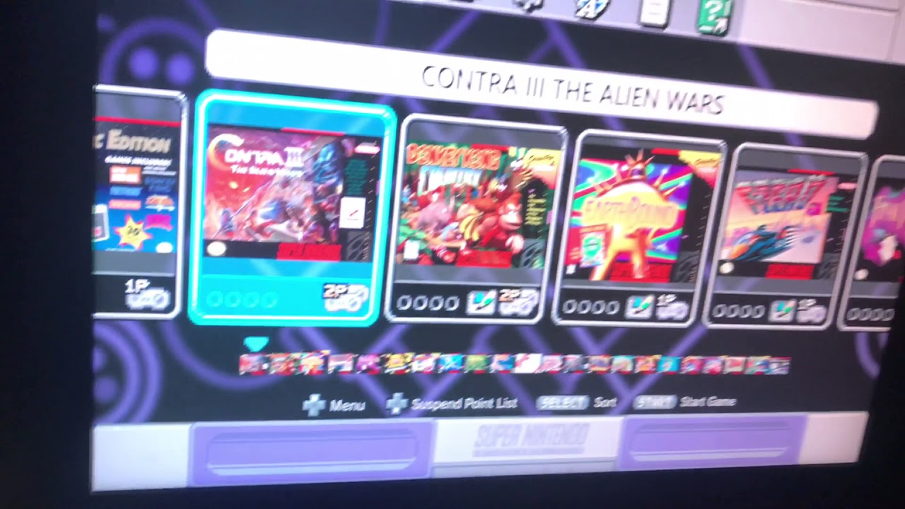 Dual Booting NES Classic & SNES Classic OS' on Super NES Classic