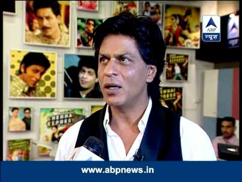 Must Watch: SRK on Chennai Express success, fond memories of I-Day
