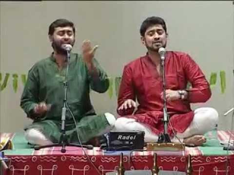 Navavarana kritis: Dhyana kritis