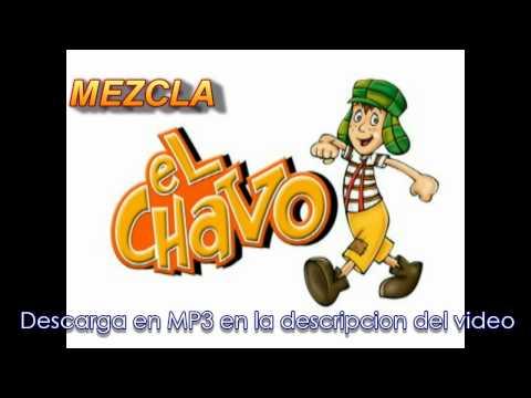 MIX CHAVO - DJ MARIO ANDRETTI - CUMBIAS